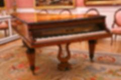 PLEYEL L'artisan du piano Montpellier accordeur