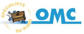 Logo OMC Déménagement