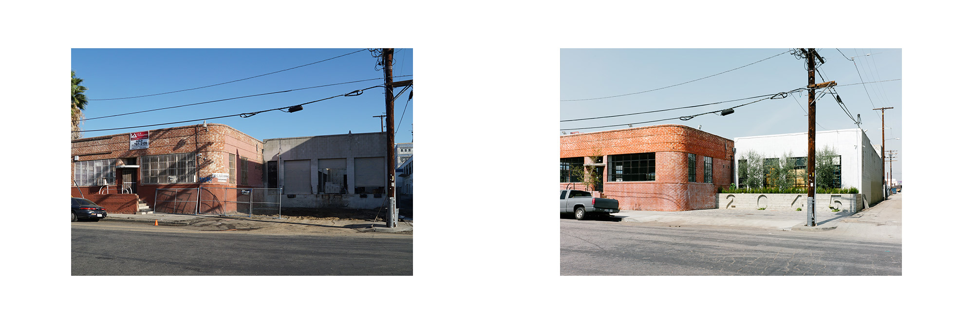 2045 East Violet Street10