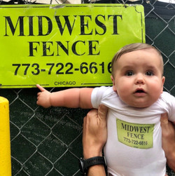 Future Midwest Fence Kids!