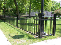 Midwest Fence - Ornamental Fence