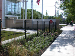 Midwest Fence Corporation Chicago