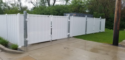Midwest Fence - Vinyl Fence