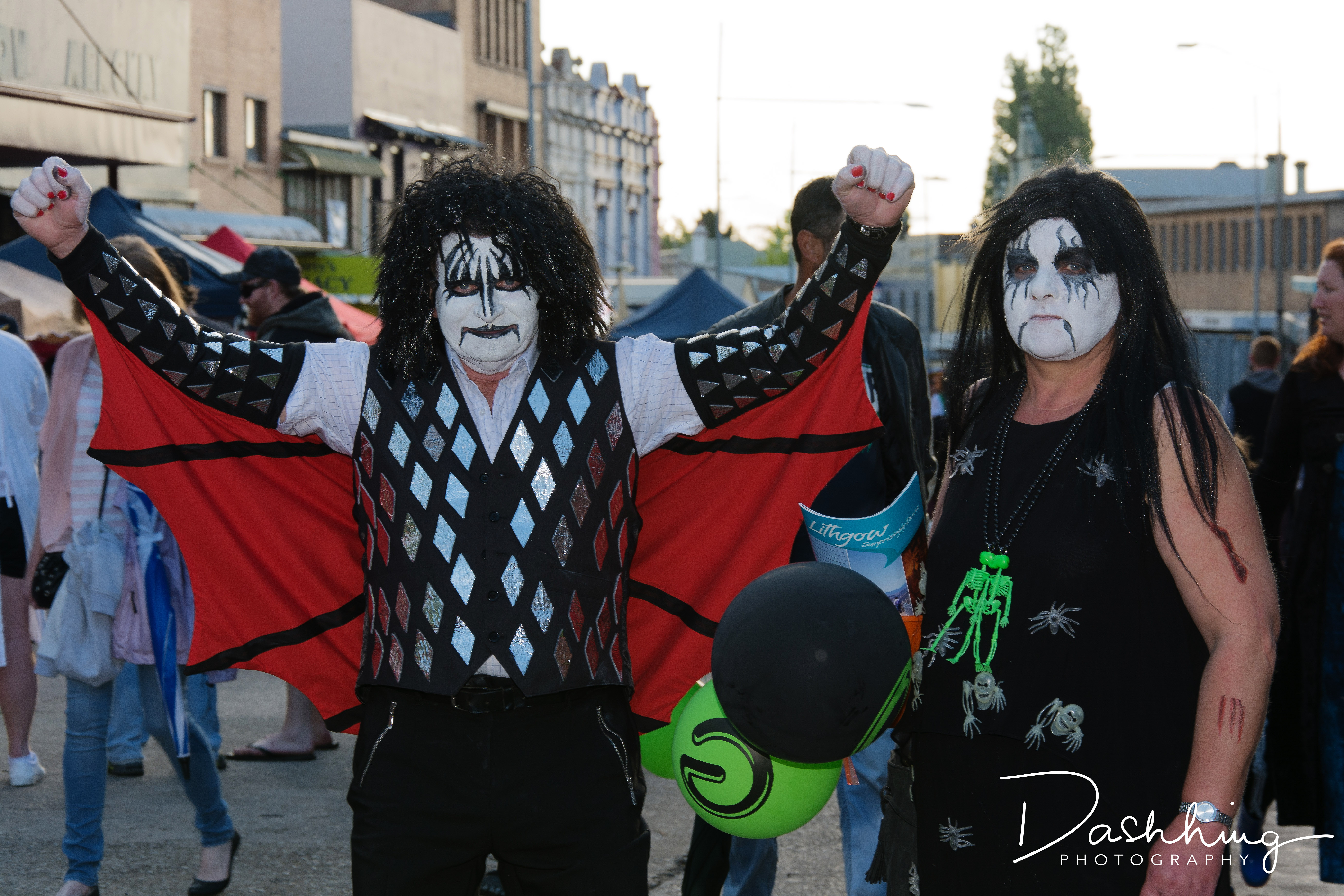 Lithgow Halloween