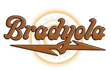 Bradyola Antique Radios Logo