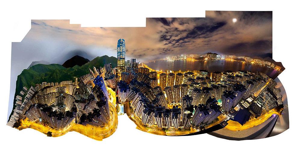 TAIKOO ISLAND EAST (HONG KONG 2011)