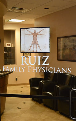 Ruiz Family Physicians Medical Offices