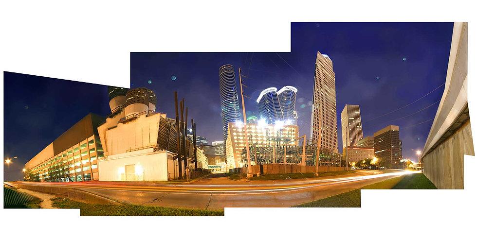CRYSTAL CITY 1  (2004)