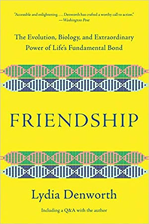 What's Friendship Got to do With It???  EVERYTHING!
