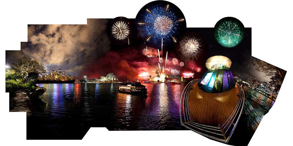 SYDNEY 2010-11 (STAR SHIP)  (2011)
