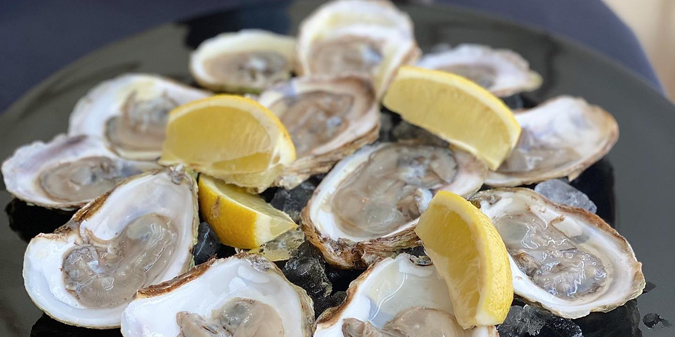 Thursdays Oyster Bar