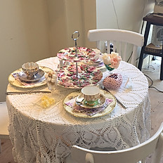 Royal Gala Tea Package