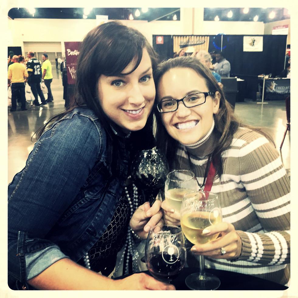 Wisconsin Wine & Dine