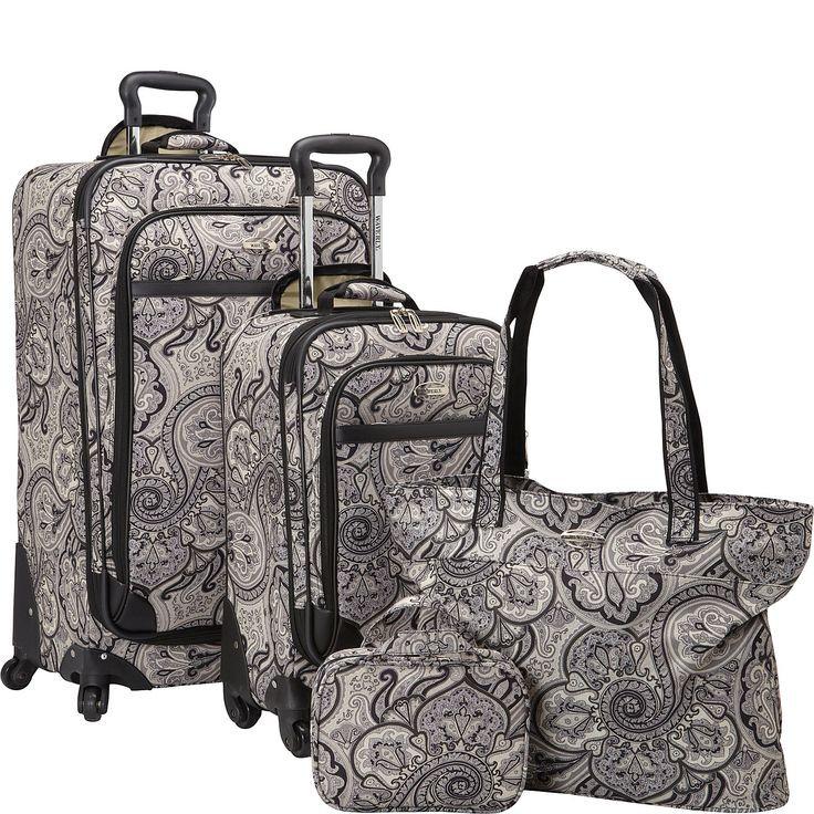 Waverly Luggage Set