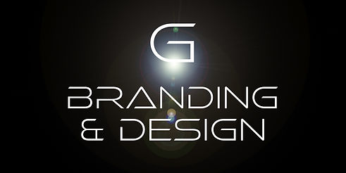 Graphic Design and Branding logo that goes to the service details when clicked.