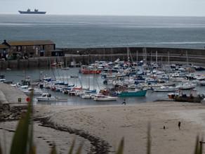 Genesis Media (Photography) in Lyme Regis!