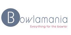 Bowlamania Logo V1