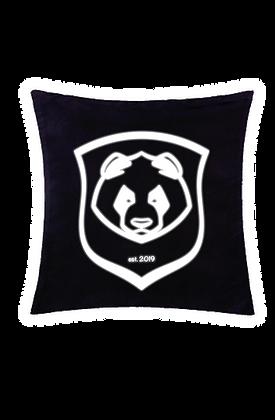 Fankissen 40x40 mit Logo/Emote