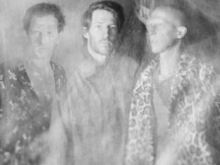 Cette semaine à la Mine d'Art / Delbi - Folk / Skeleton Band - Rock Blues