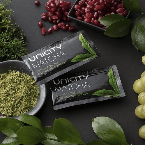 Matcha Energy, 15 Sachets