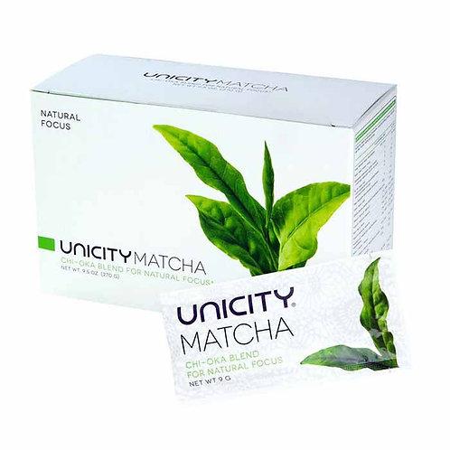 Matcha Focus, 30 Sachets