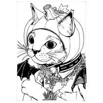 Inktober Sketch # 6