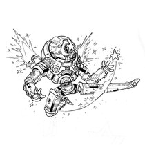Star Astronaut