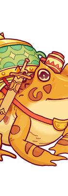 2 // Bullfrog Merchant