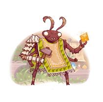 Bug Technician