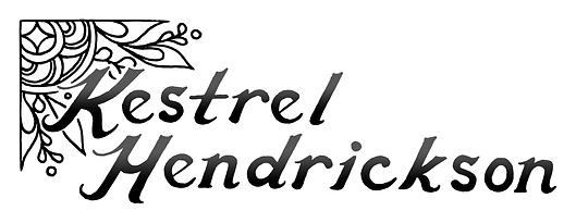 Kestrel Hendrickson