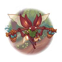 Bug Wayfinder