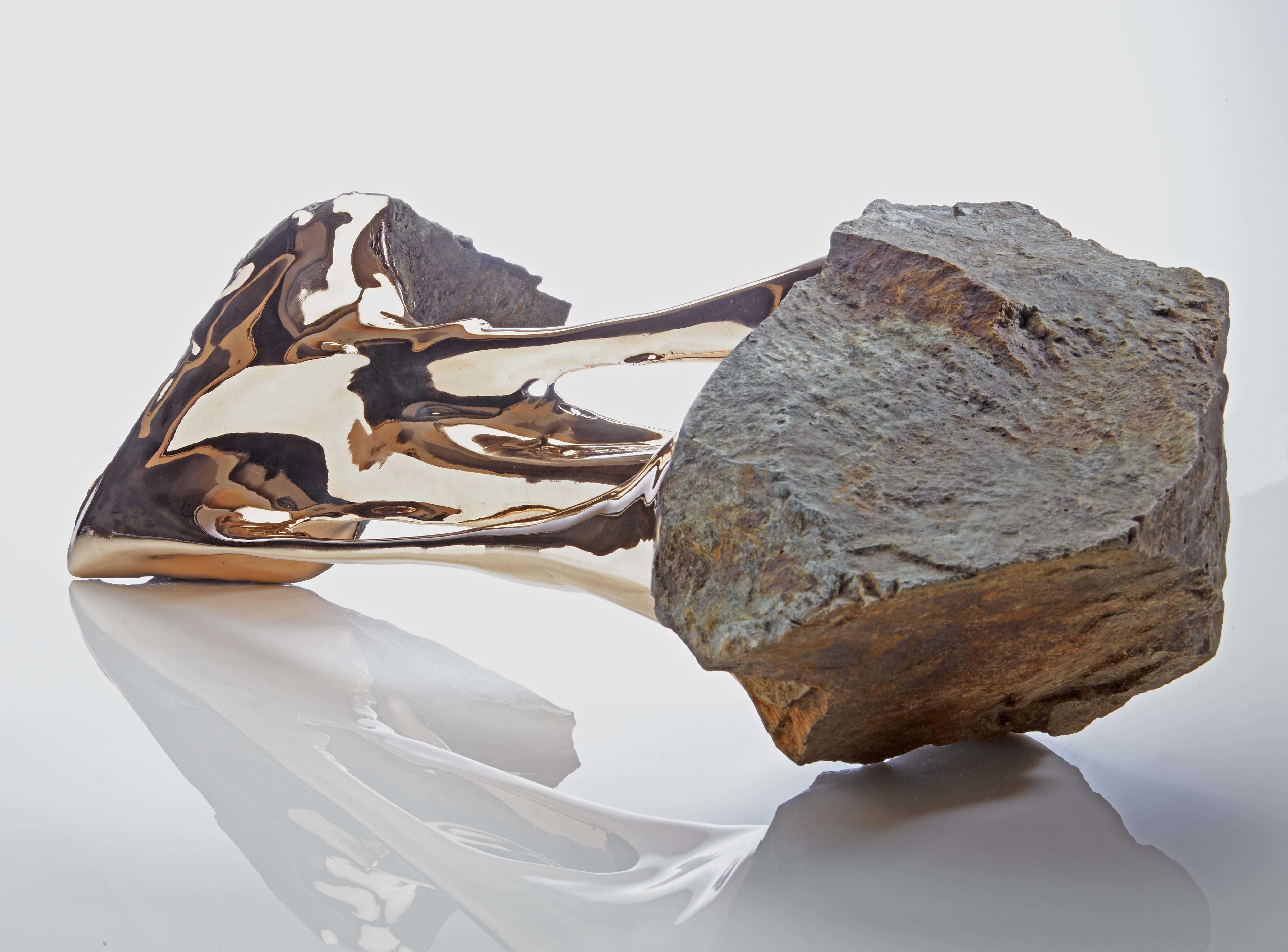 Materia prima, bronze