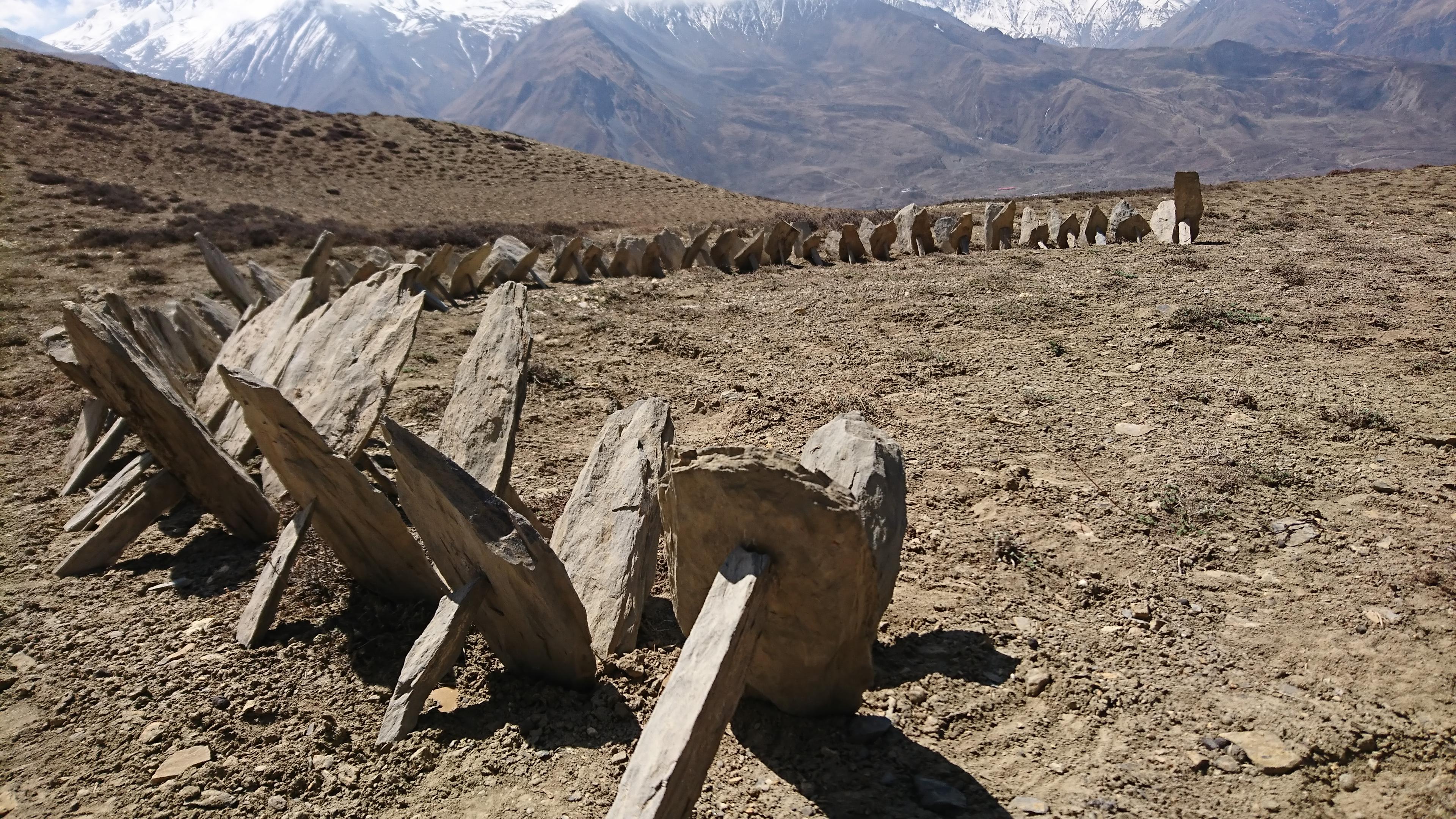ROCK Mustang , Himalaya
