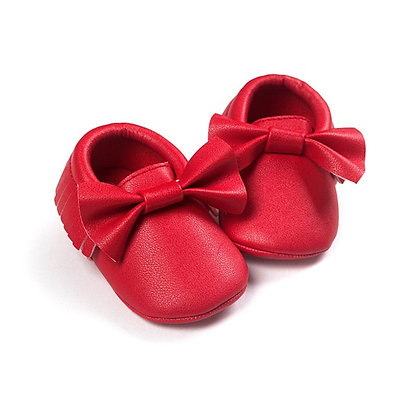 Baby shoes PU Leather