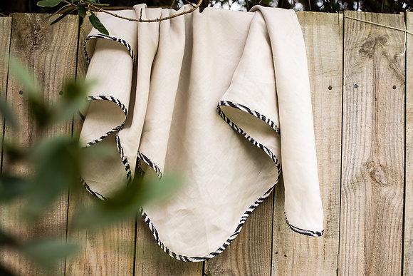100% Linen baby wrap - Savannah