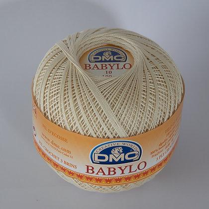 DMC Babylo Size 10 Crochet thread 100g