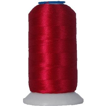 Machine Embroidery Thread Reds