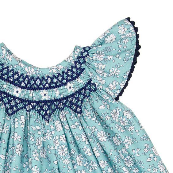 Smocked angle sleeve dress.jpg