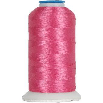 Machine Embroidery Thread Pinks