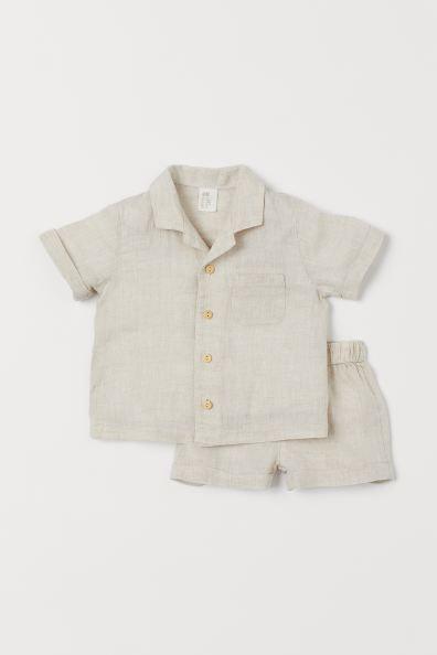 Boys basic shirt and shorts.jpg