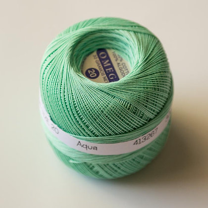 Classic Crochet Thread size 20