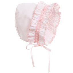 Horseshoe bonnet with smocked front.jpg