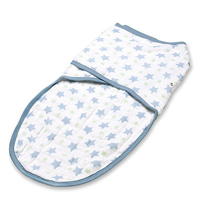 aden+anais Prince Charming classic easy swaddle small