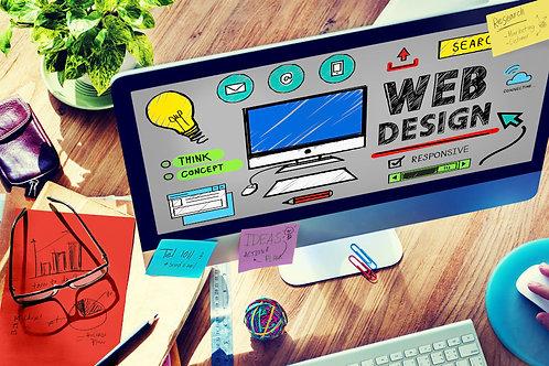 Basic Wed Design