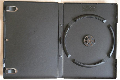 100 DVD 14mm Standard cases