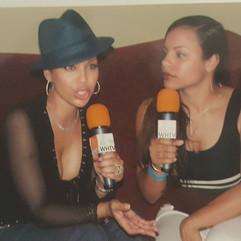 WHTV1_Celebrity interviews, breaking mus
