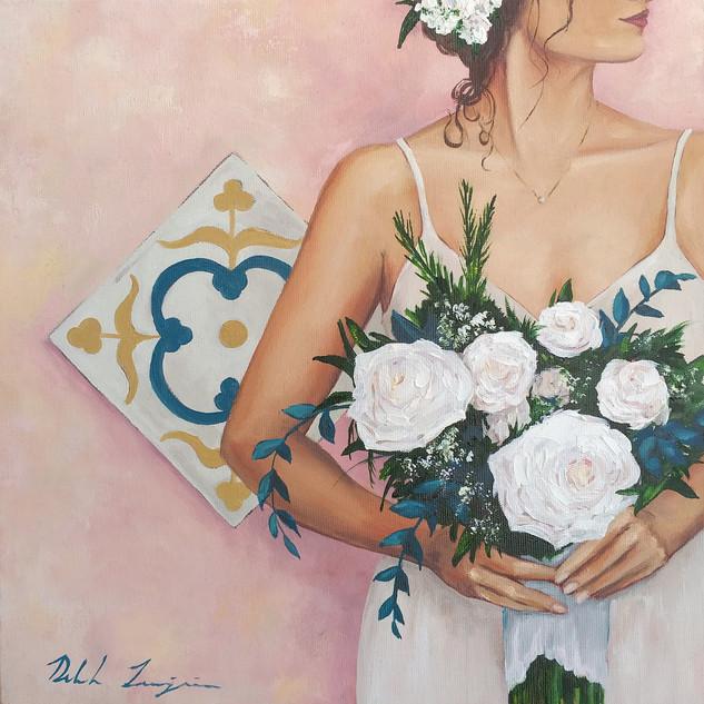 """""""Floral Bride"""""""