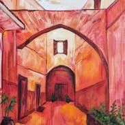 """""""Marrakech Corridor"""""""