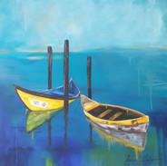 """""""Aveiro Boats"""""""