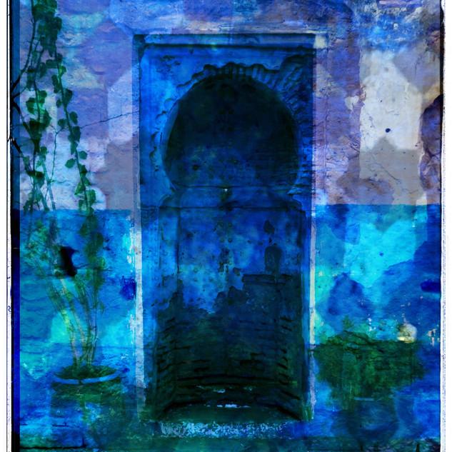 Original Digital Photo Collage